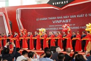 Từ kỳ tích ô tô VinFast, Thủ tướng nêu thông điệp với 3 điều nhắn nhủ