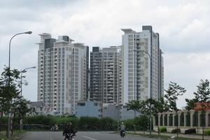TPHCM: Doanh nghiệp bất động sản kêu khó với lãnh đạo thành phố