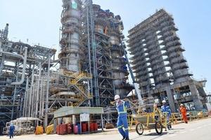 Giải mã khoản lỗ nghìn tỷ đột ngột của công ty vận hành nhà máy lọc dầu Dung Quất