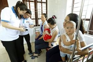 Bộ Y tế tính phương án thay thế vắc xin combe five?