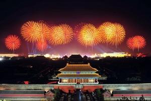 Những điều nên và không nên làm để cầu may mắn trong dịp Tết ở Trung Quốc