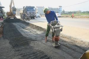 """""""Bộ ba"""" đấu thầu tại Tây Ninh"""