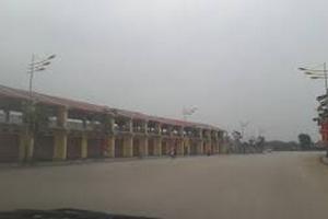 """Vĩnh Phúc: Điểm mặt những dự án """"khủng"""" được huyện Vĩnh Tường triển khai gần đây"""