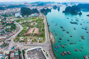Quảng Ninh: Cải thiện môi trường sống, giá bất động sản tăng mạnh