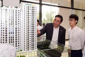 Ông Cao Tùng Lâm, Chủ tịch Phục Hưng Holdings: Bất động sản khu vực Mỹ Đình, Hà Nội sẽ là 'điểm nóng'