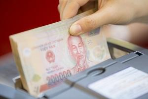 Việt Nam cung cấp dữ liệu về việc không định giá thấp tiền đồng cho Bộ Tài chính Mỹ