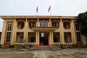 Xã Tất Thắng, huyện Thanh Sơn, tỉnh Phú Thọ: Nỗ lực trên con đường xây dựng Nông thôn mới