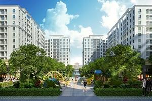 """Ra mắt tòa Bamboo Tower - điểm nhấn mới trong """"bộ tứ nổi bật"""" của FLC Tropical City Ha Long"""