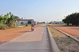 Phát hiện nhiều sai phạm về đấu thầu tại Bình Định