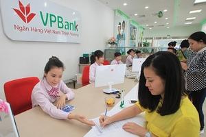 VPBank đã mua xong 50 triệu cổ phiếu quĩ