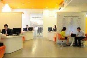 Nhóm quỹ Hàn Quốc không còn là cổ đông lớn của Chứng khoán VNDirect