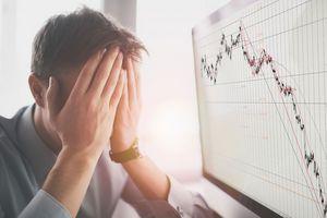 Lo lắng bao trùm thị trường chứng khoán ngay đầu tuần mới