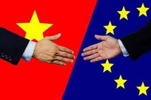 Tận dụng triệt để cơ hội trong EVFTA