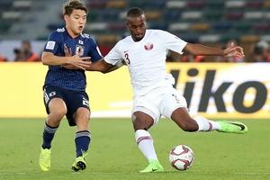 Qatar lên ngôi vương ở Asian Cup