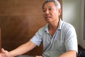 'Giáo sư quần đùi' Trương Nguyện Thành: Thất bại hôm nay không có nghĩa bạn sẽ thất bại trong tương lai