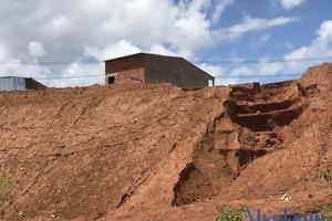 Nhiều sai phạm tại khu tái định cư gần 150 tỷ ở Kon Tum