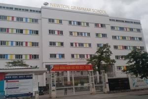 Thanh tra Thành phố Hà Nội vạch ra hàng loạt sai phạm tại Trường Newton