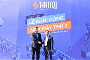 CEO Sơn Hà Nội: Chúng tôi muốn trở thành doanh nghiệp sản xuất sơn quốc nội hàng đầu