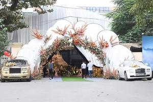 Đại gia đứng sau đám cưới 'khủng' ở Quảng Ninh là ai?