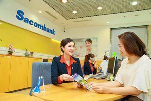 VCSC: Mảng kinh doanh cốt lõi giúp KQKD của Sacombank vượt dự báo