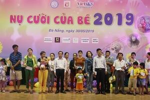Đà Nẵng: Nhiều hoạt động từ thiện nhân ngày Quốc tế Thiếu nhi