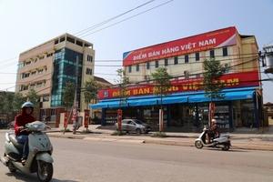 'Đại gia đào mỏ' thâu tóm đất vàng 3 trụ sở công ở Thái Nguyên