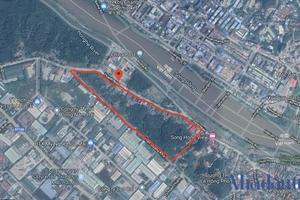Lào Cai chỉ định dự án gần 400 tỷ đồng 'nhìn' sang Trung Quốc