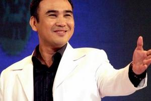 MC Quyền Linh tiết lộ gây sốc: Sẽ tạm dừng mọi hoạt động showbiz!