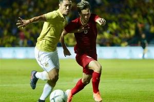 Hạ Thái Lan, Việt Nam vào chơi chung kết King's Cup 2019