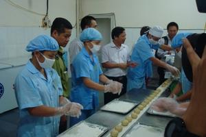 Phạt hơn 35 tỷ đồng đối với vi phạm về an toàn thực phẩm