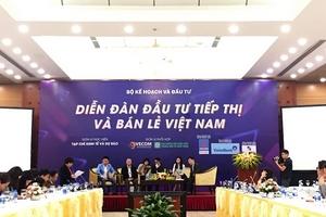 Thị trường bán lẻ Việt Nam: Cơ hội và thách thức