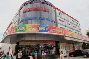 Cục Thuế TPHCM cưỡng chế Nguyễn Kim 150 tỷ đồng