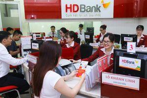 HDBank hoàn tất chào bán gần 3,3 triệu cp cho nhân viên, giá 10.000 đồng/cp