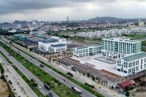 """Vì sao nhiều đại gia bất động sản đầu tư """"khủng"""" vào thành phố Thanh Hóa"""