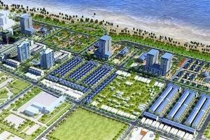Điều chỉnh quy hoạch Khu kinh tế Nghi Sơn rộng 106.000ha tăng gấp 10 lần
