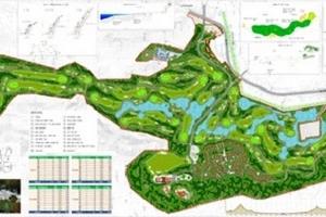 Hà Nam: Dấu chấm hỏi về năng lực của doanh nghiệp thực hiện dự án sân golf Paradise