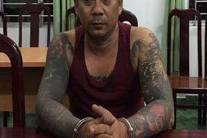 Bắt đối tượng vận chuyển ma túy từ Campuchia về Việt Nam tiêu thụ
