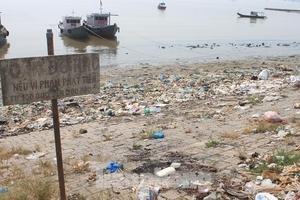Vùng biển ô nhiễm nhất xứ Thanh