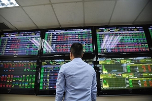 Đánh giá thị trường chứng khoán ngày 4/1/2019: Xu hướng của VN-Index vẫn rất rủi ro, không nên vội vã bắt đáy