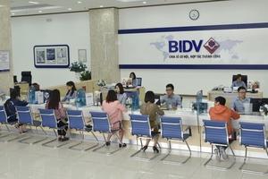 BIDV đạt lợi nhuận trước thuế 7.254 tỷ trong 9 tháng đầu năm, tổng nợ xấu tới hơn 17.000 tỷ đồng