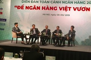 Cùng vẽ bức tranh ngân hàng Việt trong 5 năm tới
