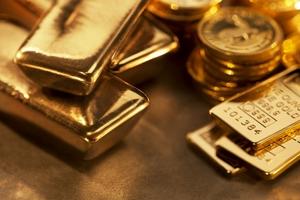 Giá vàng hôm nay (24/8) giảm sau khi Fed xác nhận ý định nâng lãi suất