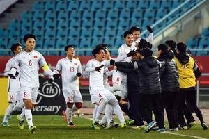 Từ U23 châu Á đến ASIAD: Gọi tên 'phù thủy thay người' Park Hang seo
