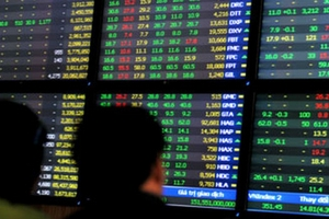 Thị trường chứng khoán Việt Nam có thêm nhiều doanh nghiệp vốn hóa tỷ 'đô'