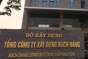 UBCK xử phạt 700 triệu đồng hai công ty không đăng kí giao dịch, 'tuýt còi' TCT Xây dựng Bạch Đằng vì chậm công bố thông tin