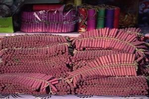 Hà Nội: Tăng cường phòng, chống sản xuất, vận chuyển, mua bán, tàng trữ, sử dụng các loại pháo dịp Tết Canh Tý