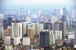 Phân khúc bất động sản trung cấp: Vẫn khó đáp ứng nhu cầu