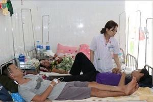 Đắk Lắk: Dịch sốt xuất huyết diễn biến phức tạp