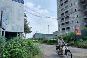 Hà Nội đồng ý cho doanh nghiệp đói vốn làm KĐT mới Thịnh Liệt?