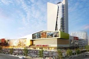 Lotte Mall Hanoi sẽ lột xác thế nào khi được đầu tư 600 triệu USD?